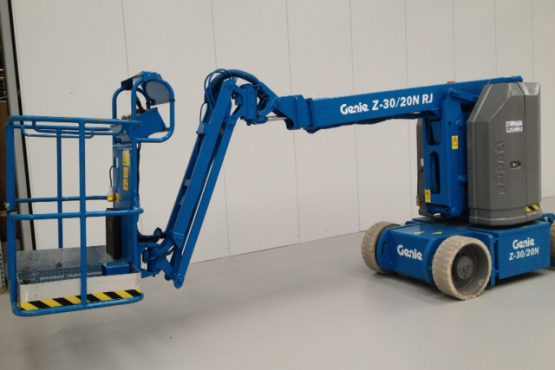 The used Genie Z30/20 N we have for sale.
