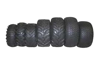 Avant Tyre Options
