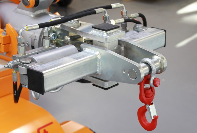 Smartlift Accessories