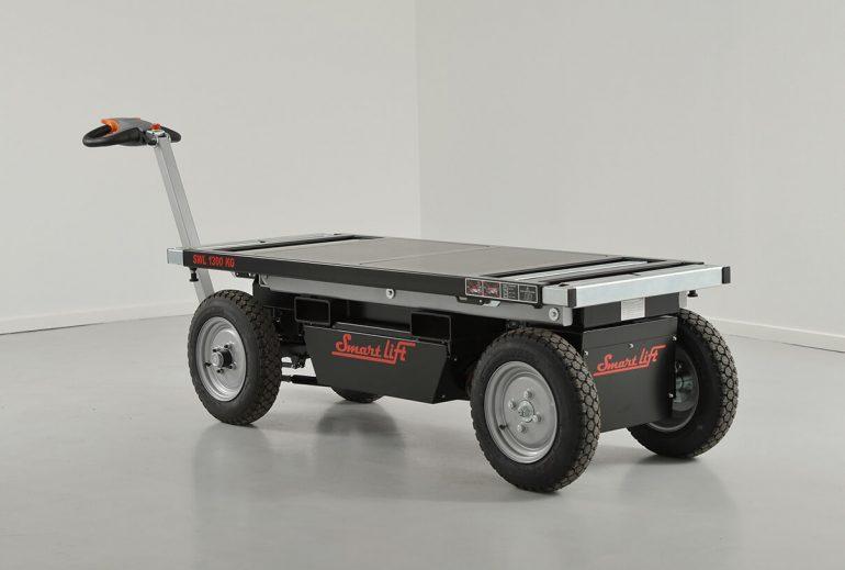 Smartlift ST1300 Trolley